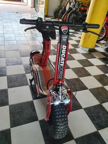 Velocifero By Ducati