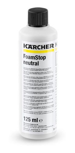 Aspiradora Foam Stop Neutral Para Ds6 Kärcher
