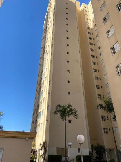 Excelente Apartamento Santo André - Ap0625