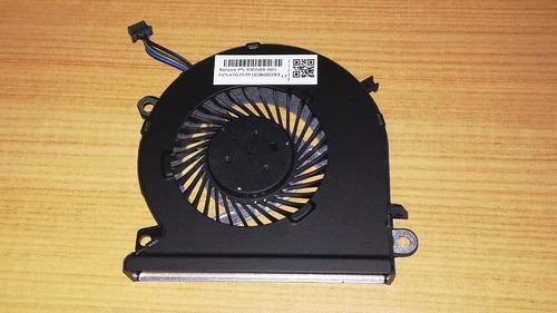 Ventilador Hp Pavilion Power 15-cb 15-cb000 930589-001