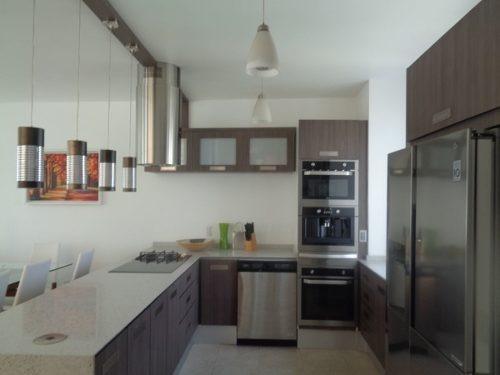 Moderna Y Fina Casa En Venta Con Amenidades En Morelos