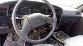 Toyota Hilux Hilux 4x4 Gl 1997