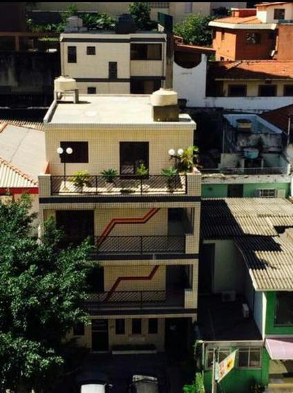 Sobrado Em Santana, São Paulo/sp De 180m² 2 Quartos Para Locação R$ 4.000,00/mes - So303963