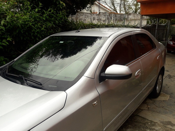 Chevrolet Cobalt 1.8 Ltz Mt 2013