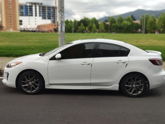 Mazda Mazda 3 Allnew High 2.0 2013