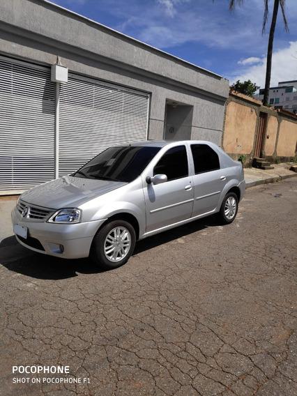 Renault Logan 1.6 Privilège 4p 08/09