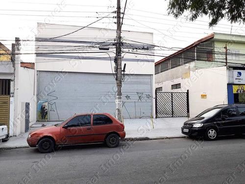 Imagem 1 de 1 de Salão Comercial -jardim Presidente Dutra, Guarulhos, Cod: 2300 - A2300