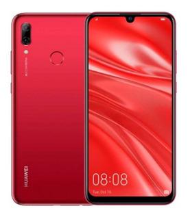 Huawei Psmart 2019 32gb Rom 3gb Ram