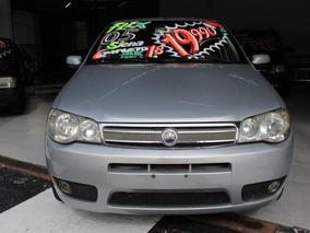 Fiat Siena 1.8 Hlx 2005