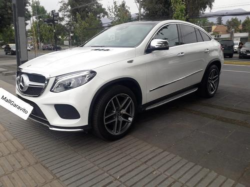 Mercedes-benz Gle 350 Diesel 3.0 4matic Coupé 2018
