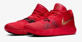 Tenis Nike Kyrie Irving Flytrap Red