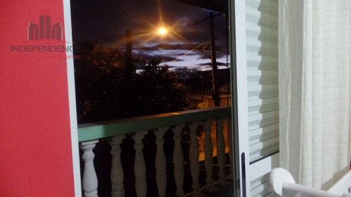 Casa Residencial À Venda, Vila Das Flores, São José Dos Campos. - Ca0584