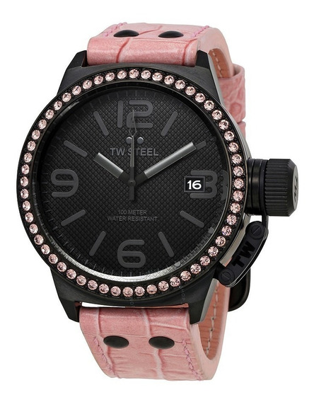 Tw Steel Mujer Tw911 Canteen 45mm