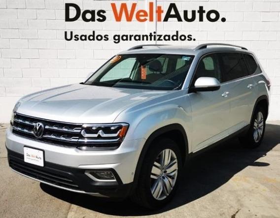Volkswagen Teramont Highline