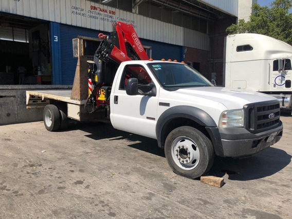 Ford F-450 2007