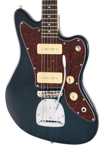 Guitarra Eléctrica Alabama Jazzmaster Jm-303 - Colores