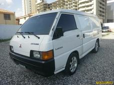 Mitsubishi L-300 Panel