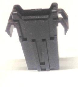 Porta Fusível Littelfuse Kit 20 Unidades Sem Fusivel.