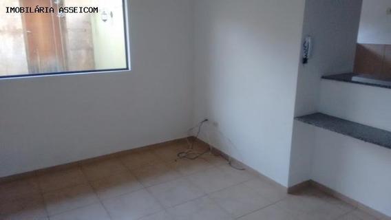 Casa Em Condomínio Para Locação Em Atibaia, Jardim Morumbi, 3 Dormitórios, 1 Suíte, 1 Banheiro, 2 Vagas - 211