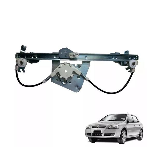 Maquina V.e S/motor Tras. Astra (1)- L. Esq/ (1) L. Dire