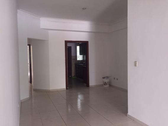Alquilo Funcional Apartamento En Bella Vista Norte