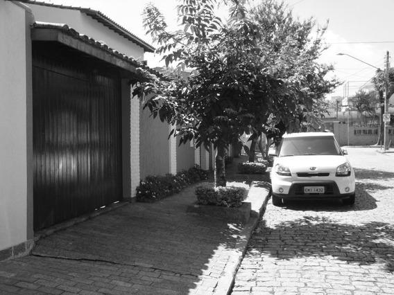Excelente Casa Térrea Comercial - Água Fria - La1866