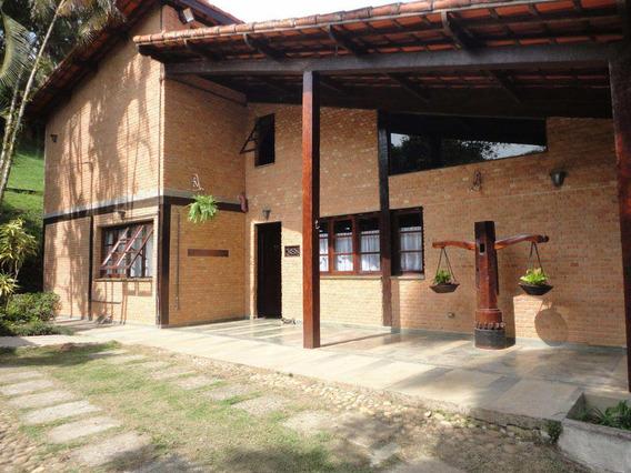 Chácara Com 4 Dorms, Jardim Maria Amélia, Jacareí - R$ 850 Mil, Cod: 8459 - V8459