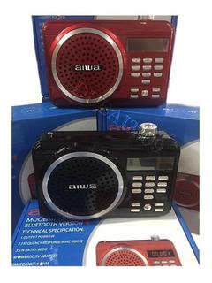 Reproductor Mp3 Usb Sd Radio Fm Auto Scan Recargabe Wma