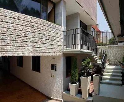 Casa En Venta Paseos De Taxqueña