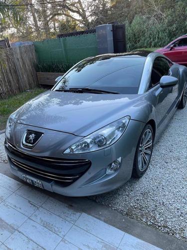Imagen 1 de 8 de Peugeot Rcz 2.0