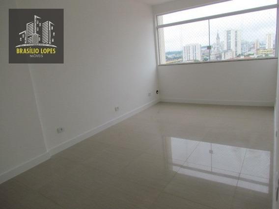 Apartamento Com 3 Dormitórios E 1 Vg No Ipiranga | M876
