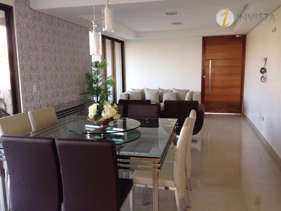 Casa Residencial À Venda, Intermares, Cabedelo - Ca1282. - Ca1282