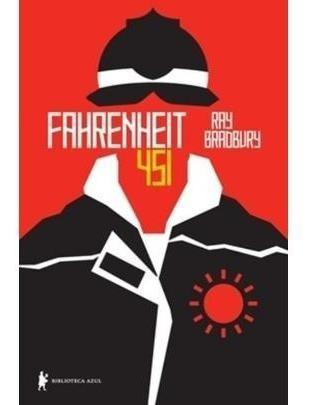 Fahrenheit 451 - Nova Ortografia