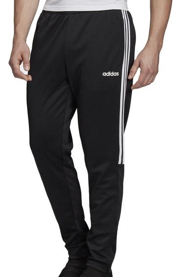 Pantalon adidas Futbol Sereno 19 Hombre Ng/bl