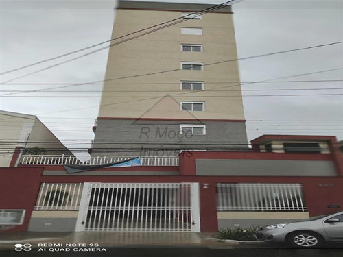 Apartamento Vila Guilhermina São Paulo/sp - 1304