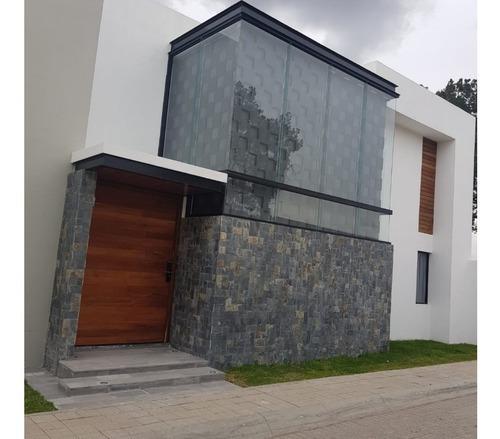 Estupenda Casa En Venta En Esquina Residencial Atlihuetzia