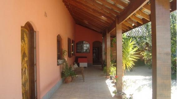 Casa Em Jardim Morumbi, Atibaia/sp De 226m² 2 Quartos À Venda Por R$ 690.000,00 - Ca101038