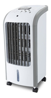 Climatizador Ar Britânia 3em1 Bcl01f 220v C/ Controle Remoto