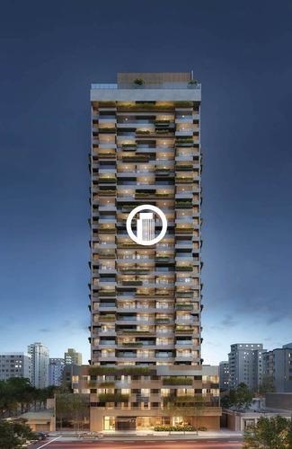 Salas/conjuntos Construtora - Itaim Bibi - Ref: 4926 - V-re5884