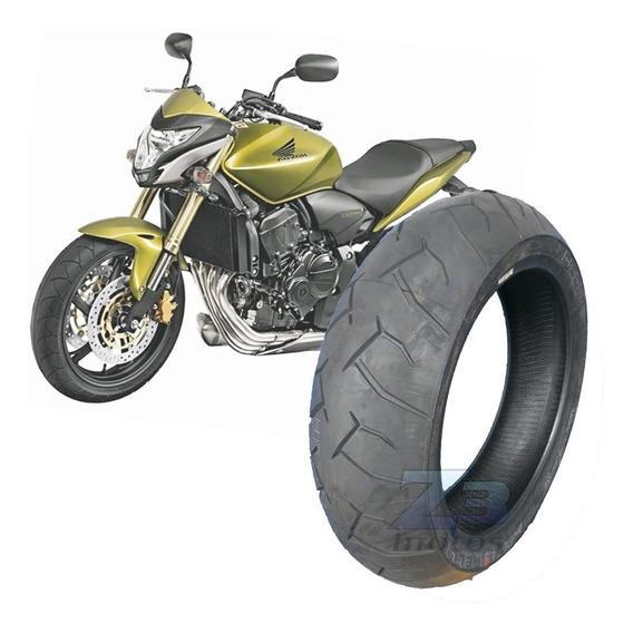 Pneu Pirelli 180/55zr17 Diablo - Traseiro Largo Hornet