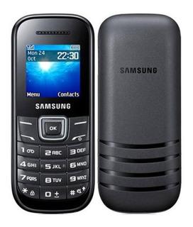 Celular Samsung Gt E1205 Desbloqueado
