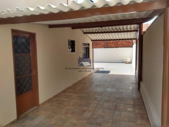 Casa A Venda No Bairro Jardim Santo Antônio Em São José - 2019579-1