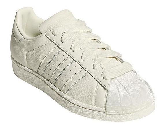 Zapatillas adidas Originals Superstar De Mujer Cg6010