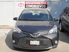 Toyota Yaris 1.5 Hb Premium L4 Aut