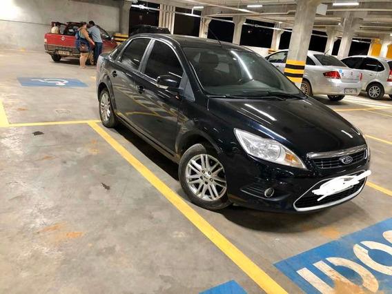 Ford Focus 2010 2.0 Ghia Flex Aut. 5p