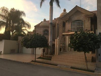 Casa En Venta En Fracc El Fresno, Torreón