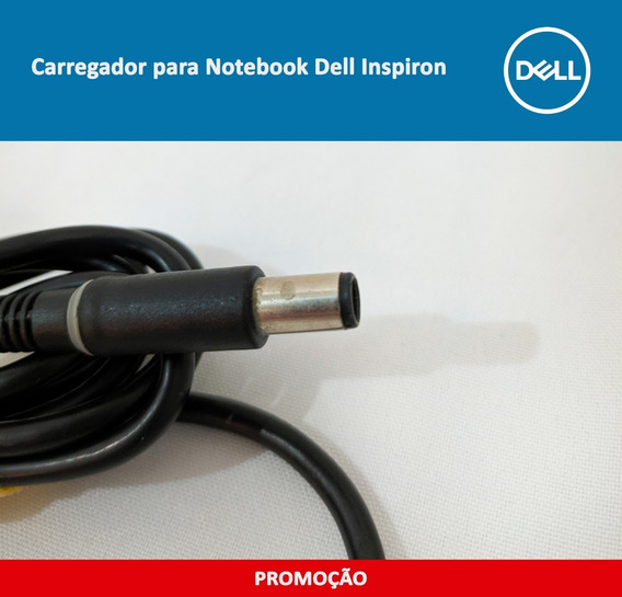 Carregador Para Notebook Dell Inspiron