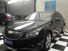 Chevrolet Cruze 1.8 Lt Ecotec 6 4p Completo E Impecável