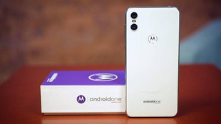 Motorola One 64gb Branco (original E Lacrado)