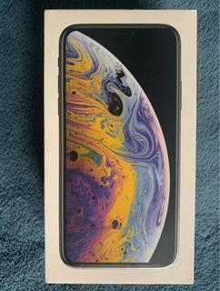 iPhone Xs 256gb Cuotas